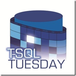 T_SQL_Tuesday